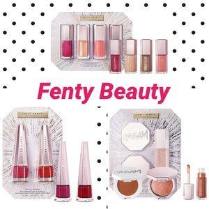 Fenty Beauty Holiday Bundle Set Bundle